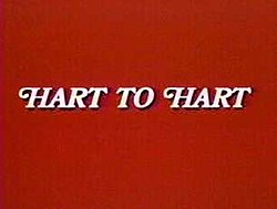 Hart to Hart - Wikipedia