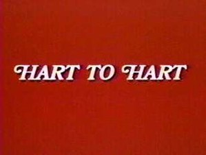 Hart to Hart - Image: Hart to Hart
