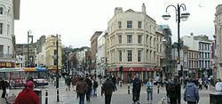 Hastings town centre.JPG