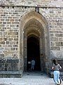 Haute-Vienne Limoges Cathedrale Saint-Etienne Porte Du Clocher 28052012 - panoramio.jpg