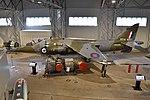 Hawker-Siddeley Harrier GR.1 'XV277' (38904332045).jpg