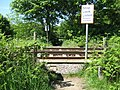 Hawthorn Dene footpath - geograph.org.uk - 1333278.jpg