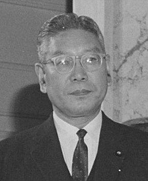 Hayato Ikeda - Hayato Ikeda in 1962