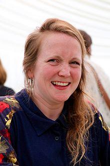 hollie mcnish wikipedia