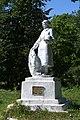 Hayvoron Military Cementary Monument to WW2 Warriors (YDS 0390).jpg