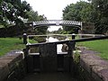 Hazelhurst Top Lock - geograph.org.uk - 316081.jpg