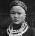 Heh Miao woman Mongoloid.png