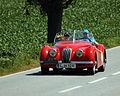Heidelberg Historic 2015 - Jaguar XK 120 OTS 1952 2015-07-11 14-52-50 2015-07-11 14-52-50.JPG