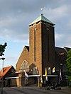foto van R.K. kerk v/h H. Hart van Jezus