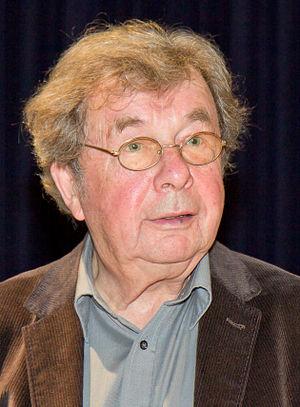 Hellmuth Karasek - in 2011