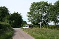 Hemyock, Whitedown Cross - geograph.org.uk - 187307.jpg