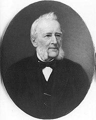 Hendrik van der Masch Spakler (1805-1881)