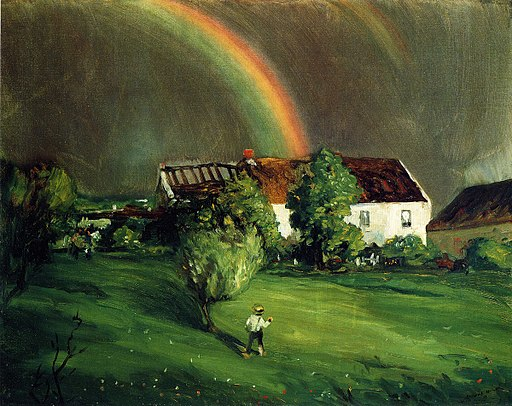 Henri - the-rainbow-hormandie-1902