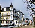 Heringsdorf, Niemcy , nadmorski kurort - panoramio.jpg