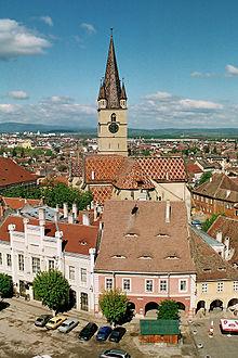 Hermannstadt Jährliche Weihnachtsmarkt - Hermannstadt  |Hermannstadt