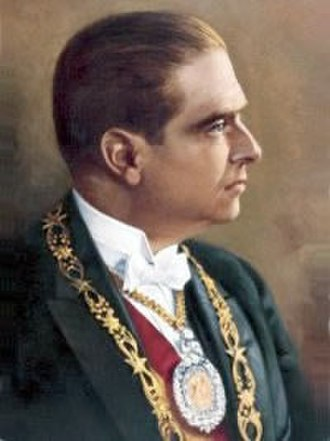 Hernando Siles Reyes - Image: Hernando siles reyes