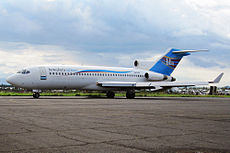 Hewa Bora Airways Boeing 727-22 Potters-1.jpg