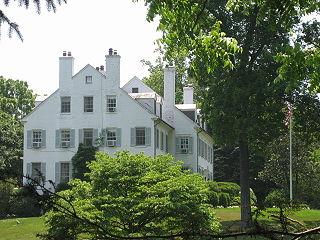 McLean, Virginia Census-designated place and Unincorporated Community in Virginia