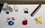 High Priest garment materials (24955773387).jpg