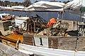 Hilda M. Willing oystering gear MD1.jpg