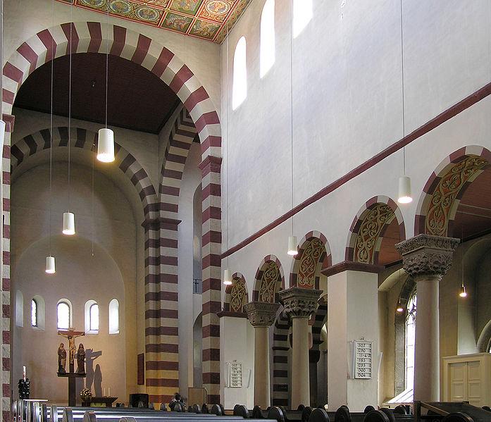 Datei:Hildesheim St Michael.jpg