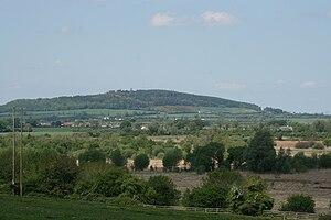 Hill of Allen - Hill of Allen