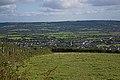 Hillside view of Kidwelly and Trimsaran - geograph.org.uk - 60482.jpg