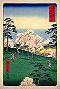 Hiroshige - Asukayama.jpg