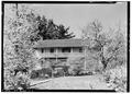 Historic American Buildings Survey, 1934. - Elias Keil House, Aurora, Marion, OR HABS ORE,24-AURO,1-1.tif