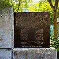 Historic walkway plaque Fort Lauderdale Florida .jpg