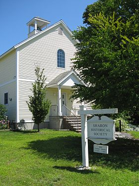 Historical Society, Sharon MA.jpg