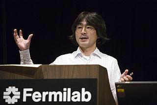 Hitoshi Murayama Japanese physicist