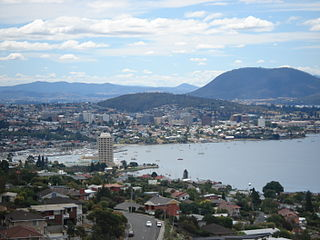 Hobart & Wrest Point
