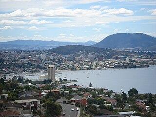 Hobart & Wrest Point