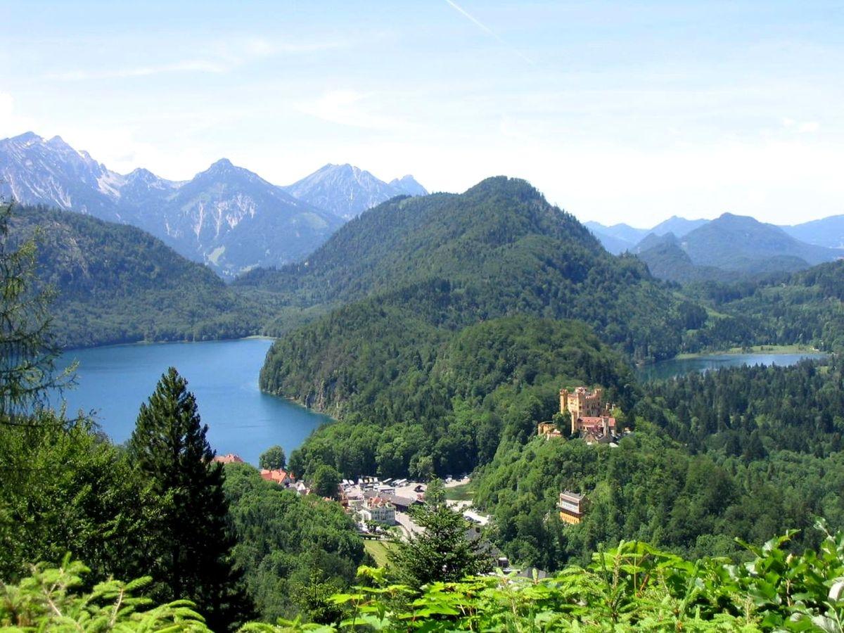 Alpsee – Wikipedia