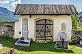 Hohenthurn Göriach Friedhof Ost-Portal West-Ansicht 16052017 8507.jpg