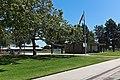 Holifield park view, Norwalk, California.jpg