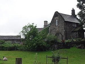 Hollin Hall, Cumbria - Hollin Hall