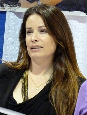 Holly Marie Combs, l'interprète de Piper Halliwell