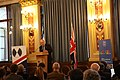Holocaust Memorial Day at the FCO, 21 January 2015 IMG 3047 (16161765217).jpg