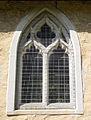 Holy Trinity Church, Takeley - south aisle south window 02.jpg