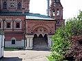 Holy Trinity Church in Ostankino 25.jpg