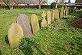 Holy Trinity gravestones - geograph.org.uk - 382271.jpg