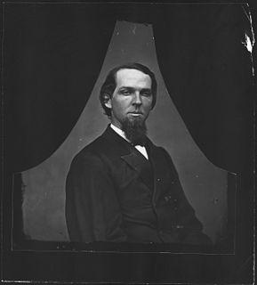 Sidney Clarke American politician