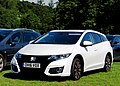 Honda Civic Tourer registered April 2016 1798cc.jpg