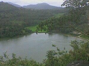 Honnamana Kere - Image: Honnamana Kere