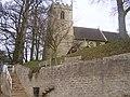Hooten Pagnell church - geograph.org.uk - 1744102.jpg