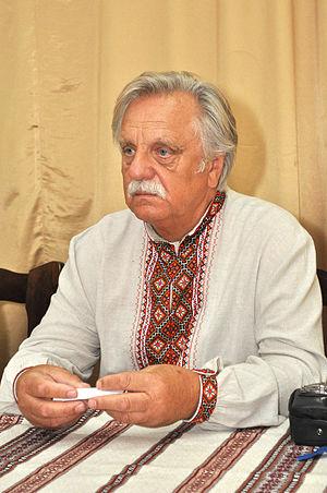 Mykola Horbal - Image: Horbal Mykola Andriyovych 15080092