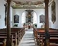 Horgenzell Pfarrkirche innen 1.jpg