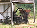 Horizontal engine, Hollycombe, Liphook 3.8.2004 P8030011 (10606916306).jpg
